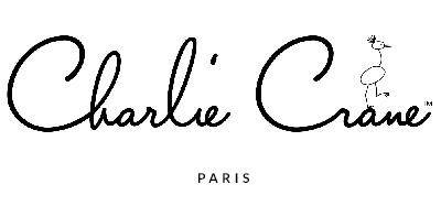 Logo Charlie Crane