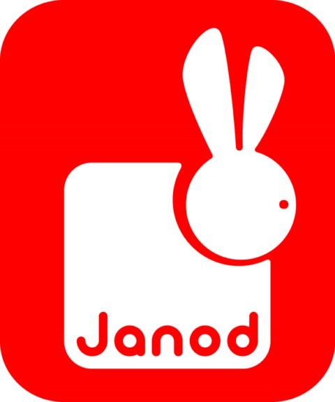 Janod - zabwaki dla dzieci