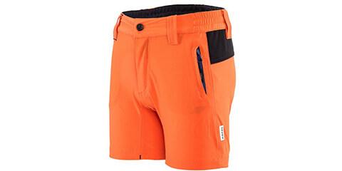 Spodnie i spodenki rowerowe dziecięce