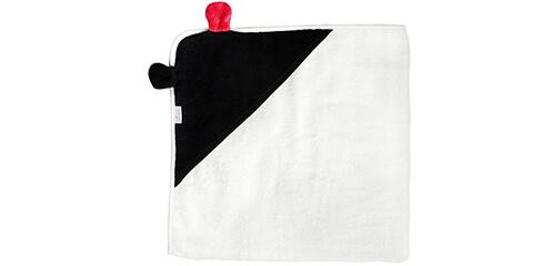 Ręczniki i poncha