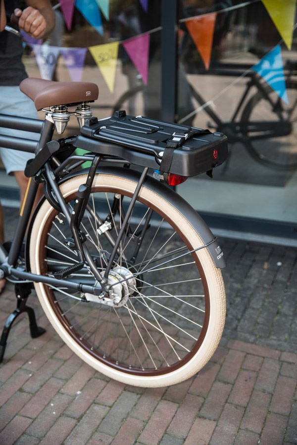 Foteliki rowerowe do 35 kg