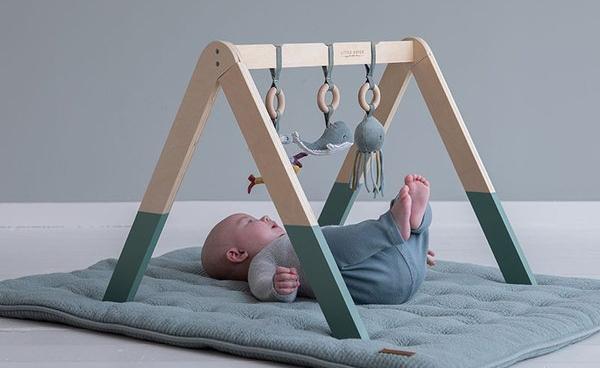 Baby Gym Stojaki edukacyjne