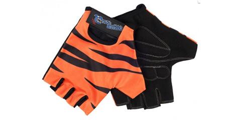 Rękawiczki rowerowe dla dzieci