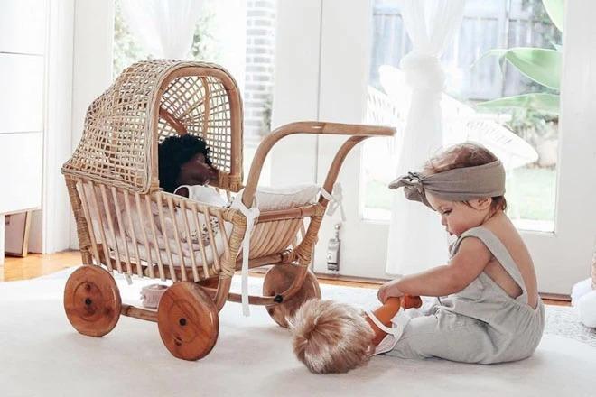 Lalki i akcesoria dla lalek