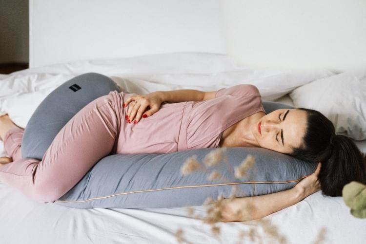 Poduszki ciążowe