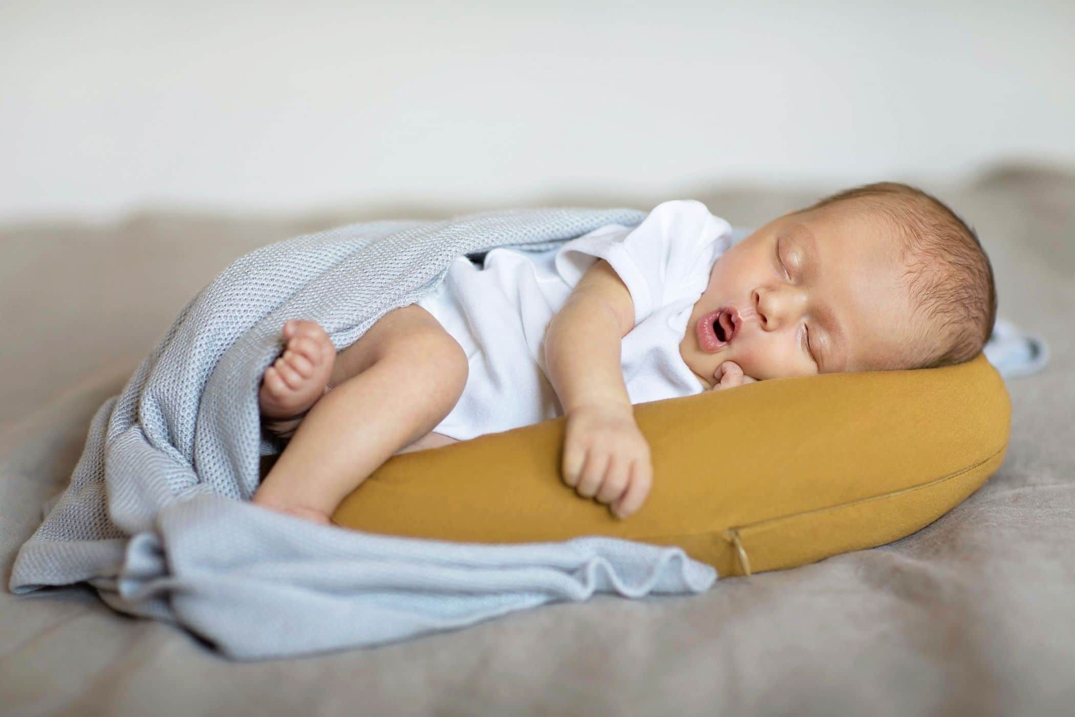 Poduszki stabilizujące