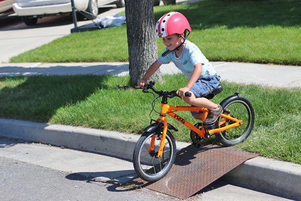 Rowery dla dzieci 16 cali