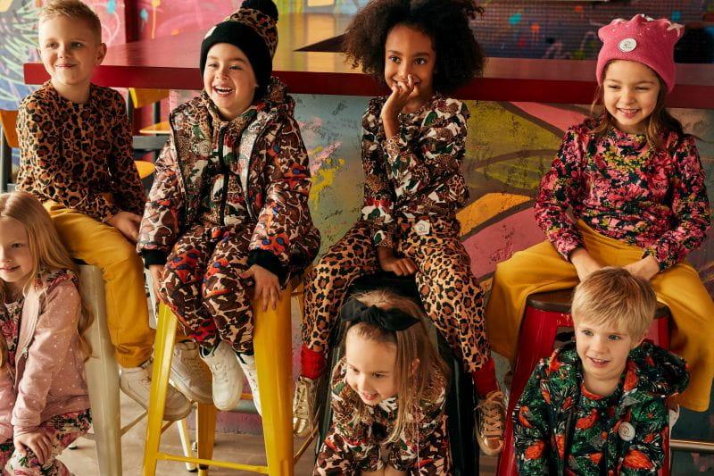 Odzież dla dzieci