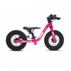 Rowerek biegowy dla małego dziecka Frog Tadpole Mini różowy