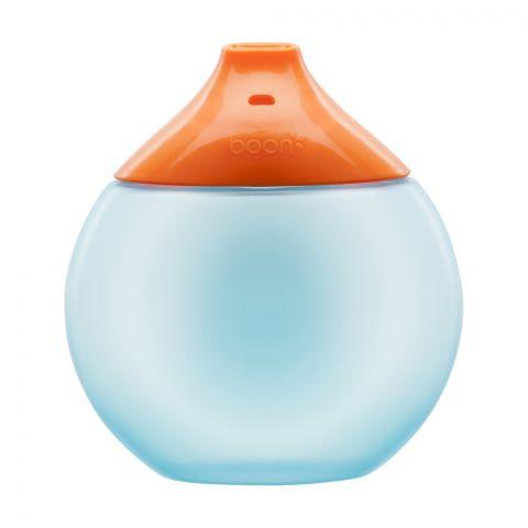 Boon - Kubek niekapek fluid Blue/Orange