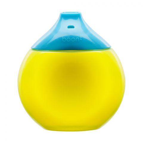 Boon - Kubek niekapek fluid Green/Blue