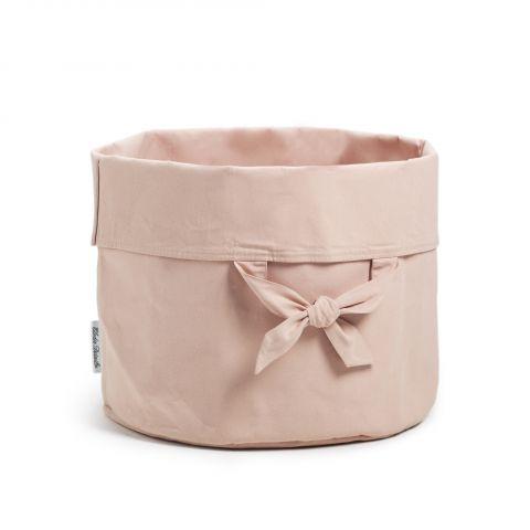 Elodie Details - pojemnik StoreMyStuff Powder Pink