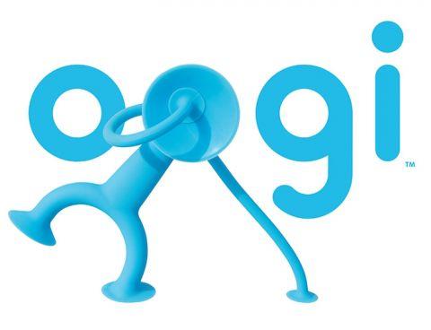 Zabawka kreatywna Oogi Blue