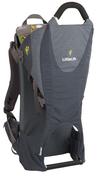 Nosidełko turystyczne LittleLife Ranger Premium