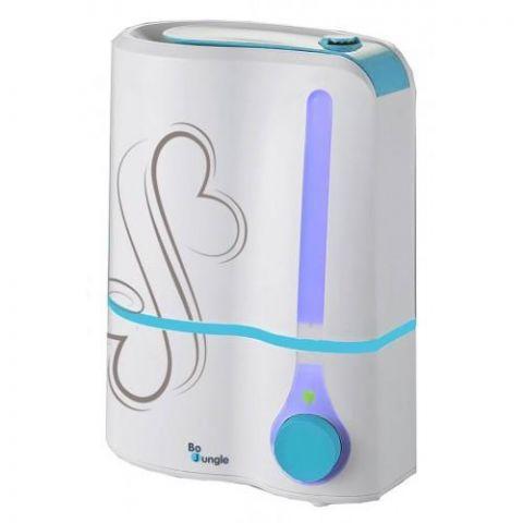 Bojungle manualny nawilżacz oczyszczacz powietrza