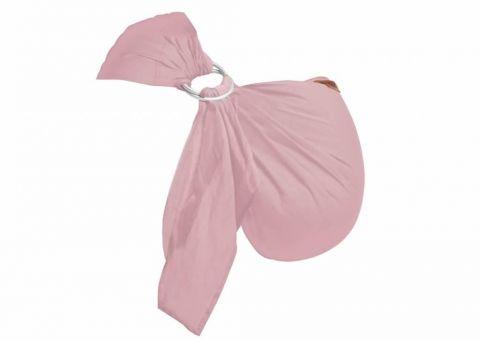 Chusta Ringsling Classic Vintage Pink