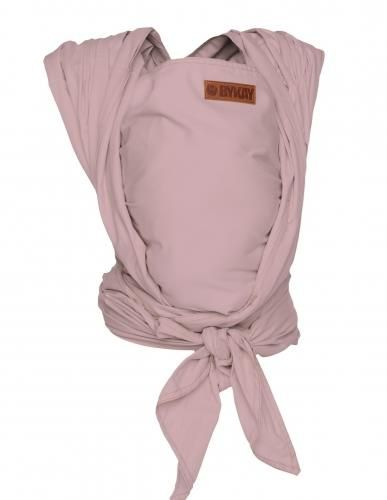 Chusta Woven Wrap Deluxe Vintage Pink 5