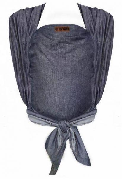 Chusta Woven Wrap Deluxe Dark Jeans 5