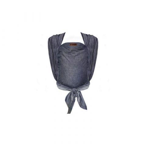 Chusta Woven Wrap Deluxe Dark Jeans 6