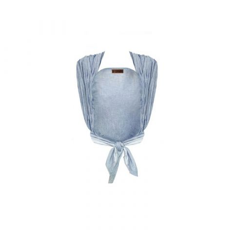 Chusta Woven Wrap Deluxe Stone Washed 5