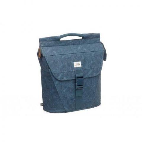 Shopper Eclypse torba rowerowa Livio Blue