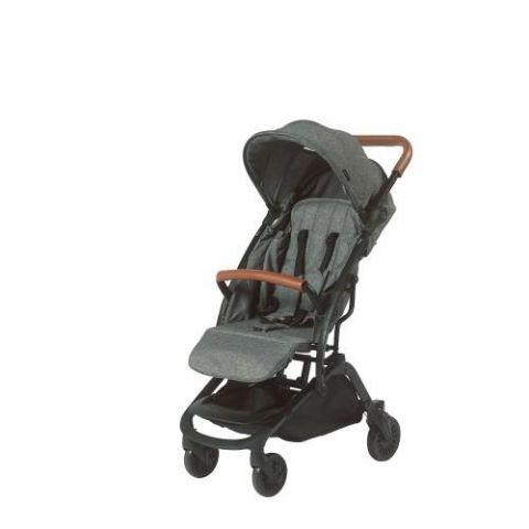 Wózek dziecięcy BUGGY VEGA Beeyu grey