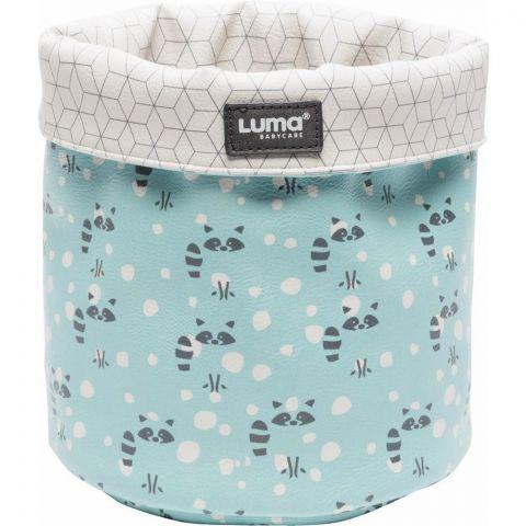 Koszyk na akcesoria LUMA Racoon Mint