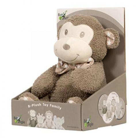 Bo Jungle B-Przytulanka małpka 30 cm