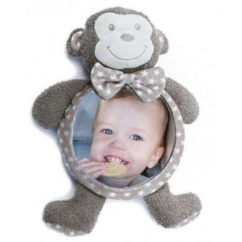 Bo Jungle B-Car & Home Lusterko małpka