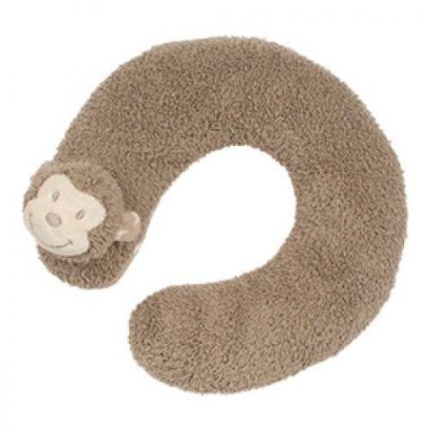 Bo Jungle B-Poduszka na szyję małpka do auta