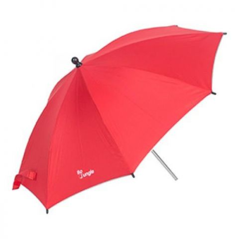 Bo Jungle B-Parasol Red