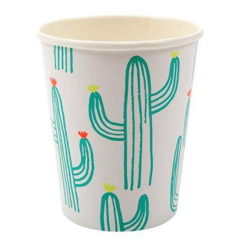 Meri Meri Kubeczki Kaktus