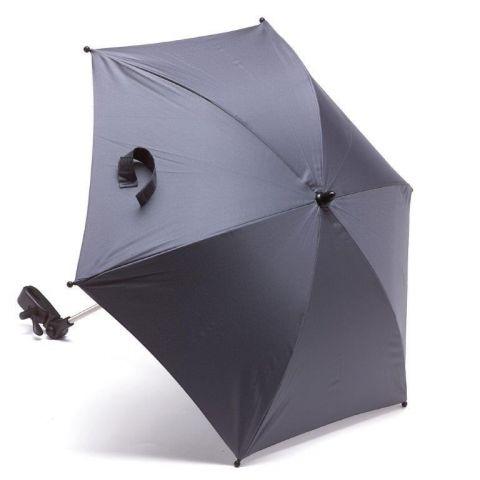 Parasol  do wózka UV50  dark grey