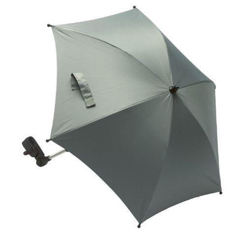 Parasol  do wózka UV50  light grey