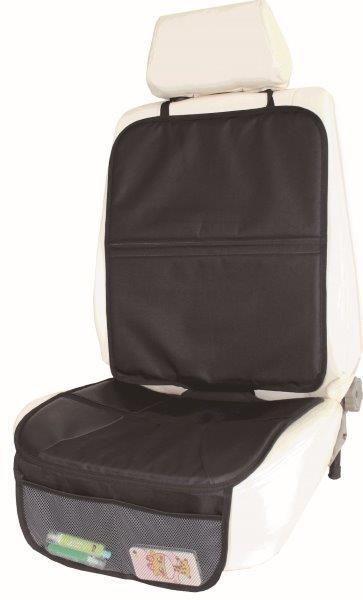 A3 Baby Ochraniacz mata na fotel samochodowy Deluxe