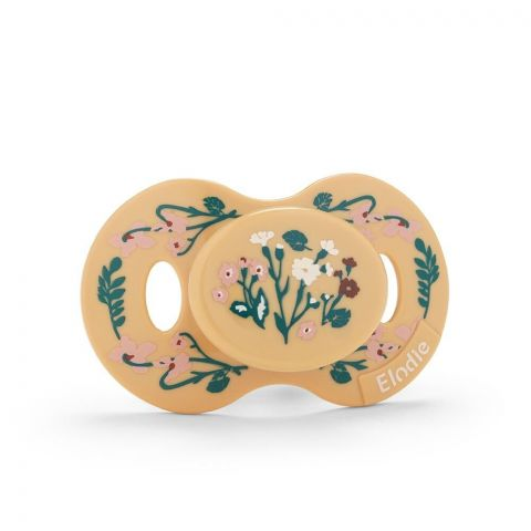 Elodie Details - Smoczek Golden Vintage Flower
