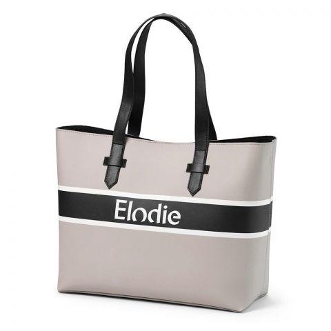 Elodie Details - Torba dla mamy - Saffiano Logo
