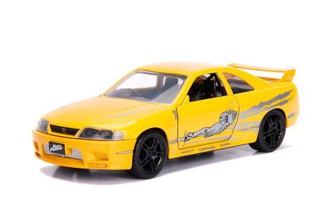 Jada Toys Auto kolekcjonerskie 1:32 Nissan Skyline GT-R