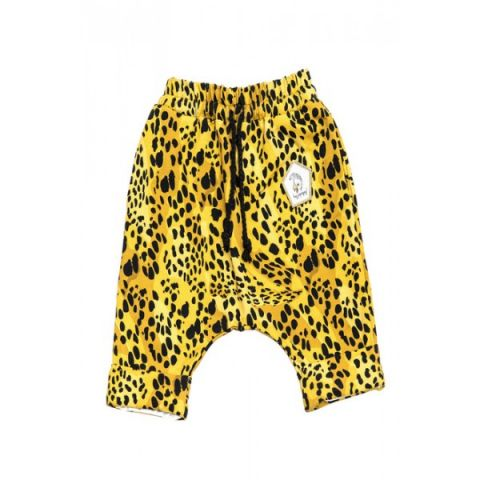 Popinjay Szorty Leopard Spots 104/110