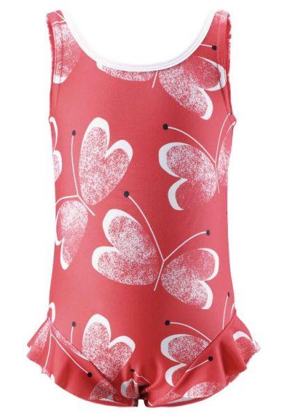 REIMA strój kąpielowy CORFU 80 czerwony