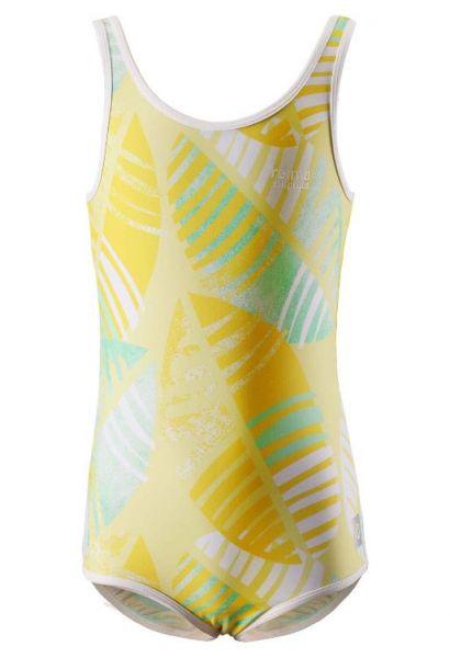 REIMA strój kąpielowy SUMATRA 116 żółty
