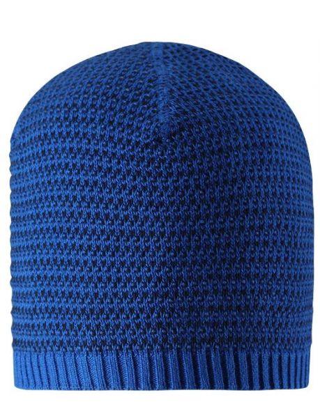 REIMA Czapka beanie Poukama Blue 56/58
