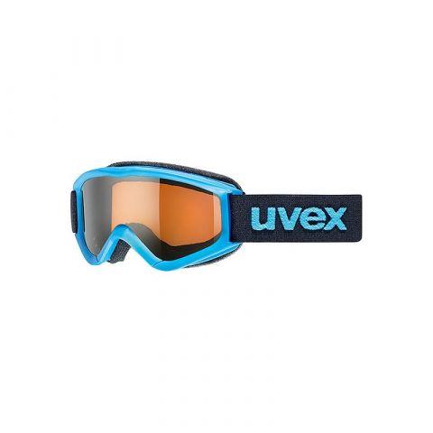 Uvex gogle Speedy Pro BLUE