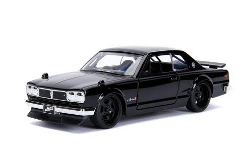 Jada Toys Auto kolekcjonerskie 1:32 Nissan Skyline 2000 GT-R