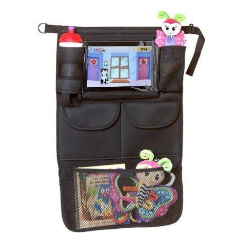 A3 Baby Organizer do samochodu + na tablet