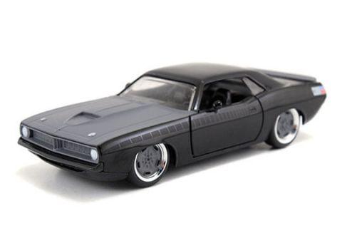 Jada Toys Auto kolekcjonerskie 1:32 Playmouth Baracuda