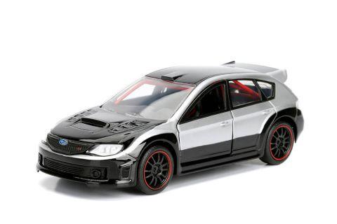 Jada Toys Auto kolekcjonerskie 1:32 Brian's Subaru