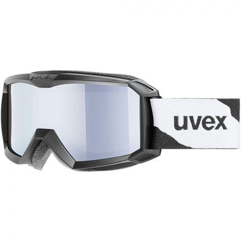 Uvex gogle Flizz LM BLACK MAT