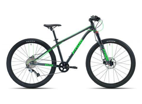 Rower Frog 69 MTB Grey/Neon Green