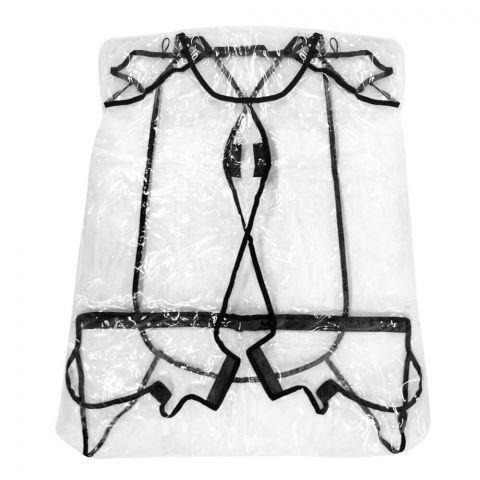 Pokrowiec przeciwdeszczowy ZIGO Leader X2